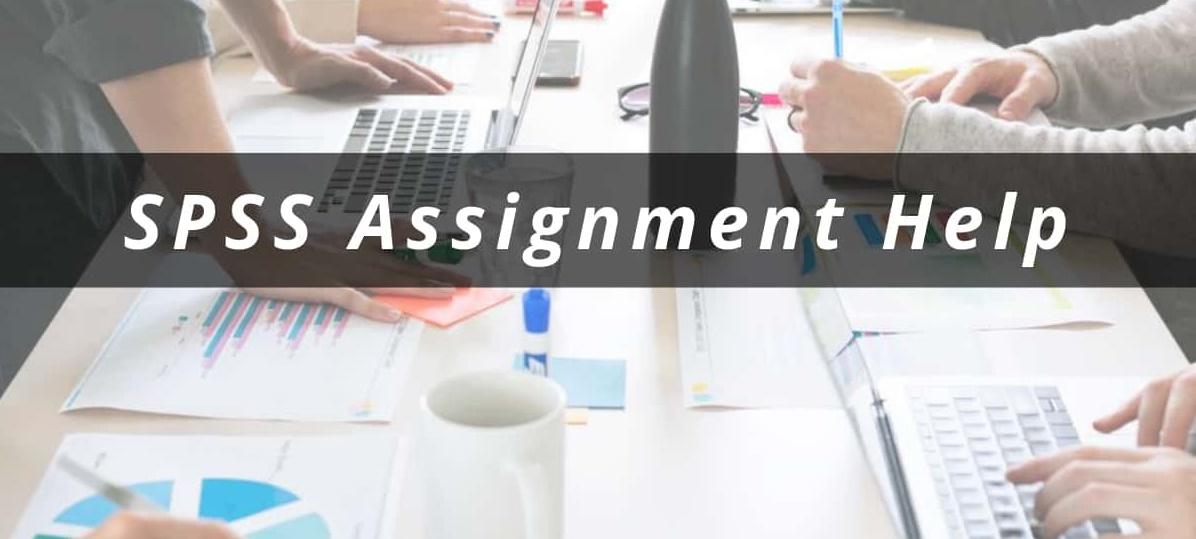 SPSS-Assignment-Help